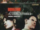 BIOHAZARD CODE:Veronica ORIGINAL SOUNDTRACK