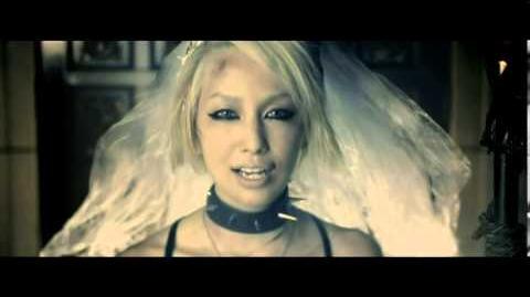 Mika Nakashima - Ashita Sekaiga Owarunara (Short Version)