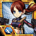 ClanMaster Card Claire Puppet