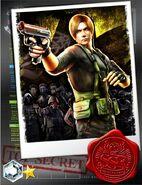 Leon (DC) Team Survive 2