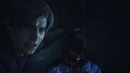 Resident Evil 2 Remake 4