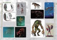 Resident Evil Revelations Artbook - page 29