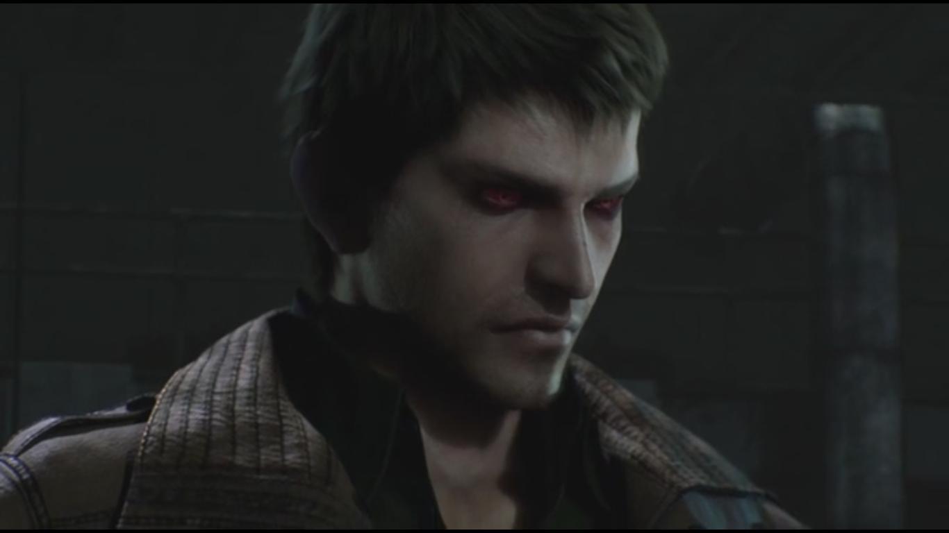 Alexander Kozachenko Resident Evil Wiki Fandom