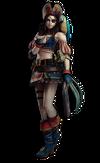 Jill pirate