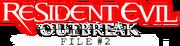 REOutbreak File2 logo