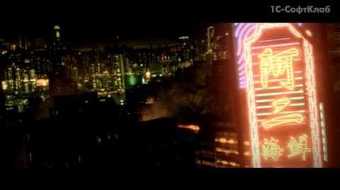 Resident Evil 6 официальный трейлер (русские субтитры)