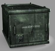 Nyx box