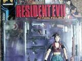 Claire Redfield (Palisades)