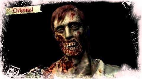 Resident Evil - Developer Diary 1