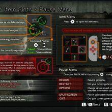 Resident Evil 5 Nintendo Switch Manual Resident Evil Wiki Fandom