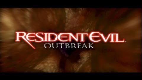 Resident Evil Outbreak All Cutscenes (Long Version)