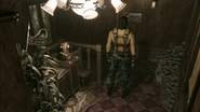 RE0HD Costumes Billy Wolf Force 02