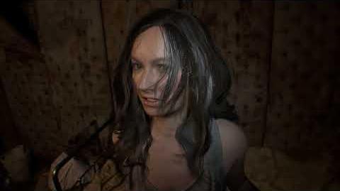 Resident Evil 7 biohazard all scenes - Lost Memories