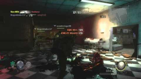 Resident Evil Operation Raccoon City - Survivor Multiplayer Tips