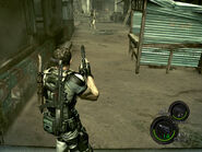 The port in RE5 by Danskyl7 (4)