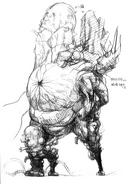 Nyx Concept Art 2