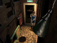 RE3 D Shopping District Alley 1