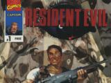 Resident Evil (1996 game)/marketing