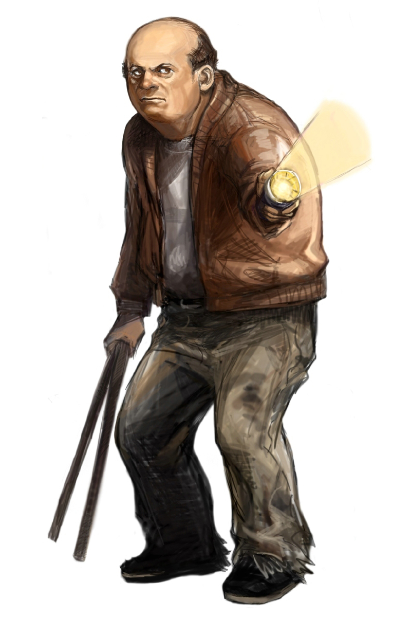 Andy Holland andy holland | resident evil wiki | fandom