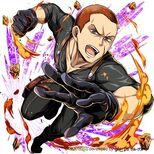 BIOHAZARD Clan Master - Jake Muller - 005