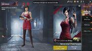 PUBG Mobile X Resident Evil 2 PV3