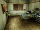 Raccoon General Hospital/Room 402