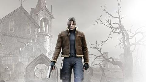 Resident Evil 4, 5, 6 – Modern Hits Launch Trailer