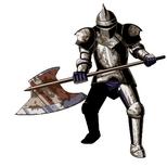 Armadura in Clan Master