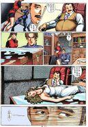 BIO HAZARD 2 VOL.4 - page 11