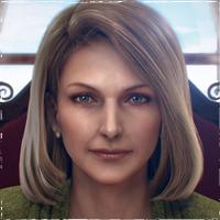 Svetlana Belikova Resident Evil Wiki Fandom