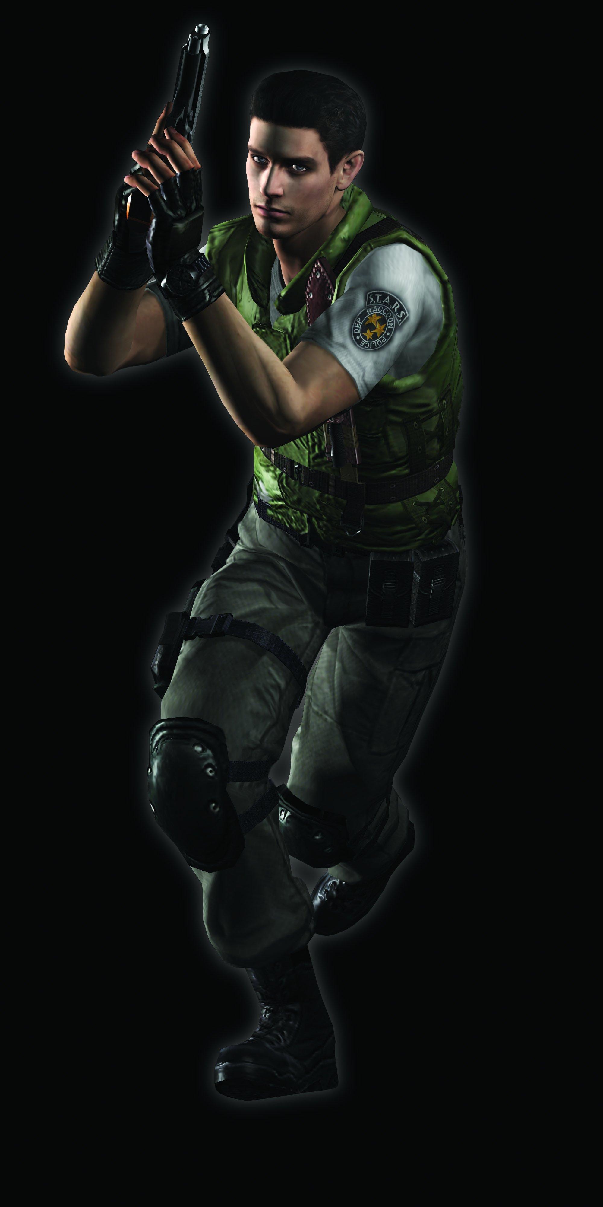 Joe Whyte Resident Evil Wiki Fandom