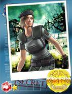 Jill Team Survive 6
