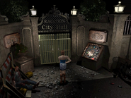 RE3 Road City Hall 3
