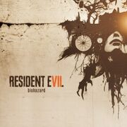 RESIDENT EVIL 7 biohazard Theme icon