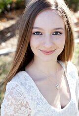Savannah Daniels
