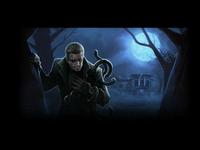 TEPPEN Wesker story 1