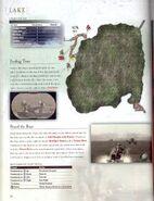Lake RE4 Guide
