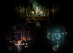 No.87 What location are you looking forward to in RE2?