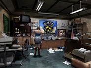 RE3 STARS office 2