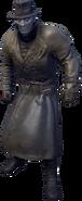 PUBG Mobile X Resident Evil 2 Tyrant