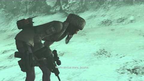 Resident Evil Revelations all cutscenes Episode 2-1 opening