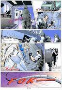 BIO HAZARD 2 VOL.13 - page 13