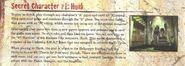 HUNK Resident Evil 2 (BradyGames)