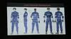 Leon RE2 concept