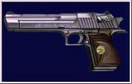 Magnum RE2