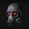RE2 Remake Accessory Gas Mask Icon