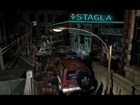 Zombies in STAGLA