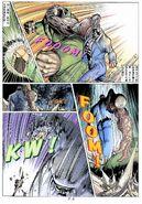 BIO HAZARD 2 VOL.12 - page 6