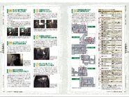 Biohazard kaitaishinsho - pages 284-285