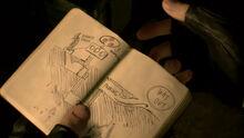 Resident evil 2 secret passageway